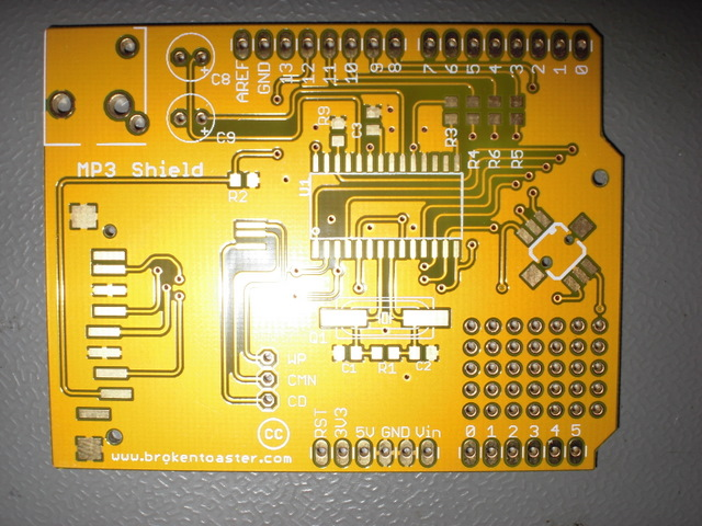MakePCB – Electronics projects and kits
