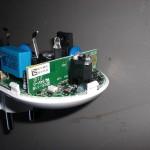 The CC2500 module